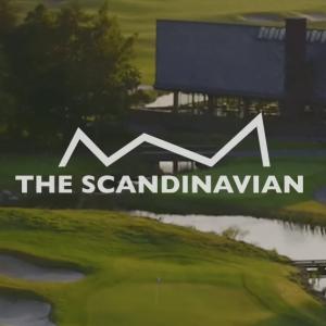 Medlem af The Scandinavian